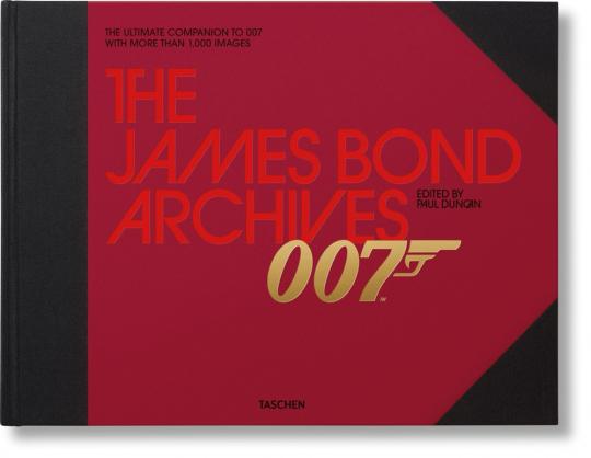 007. Das James Bond Archiv. Spectre-Edition.