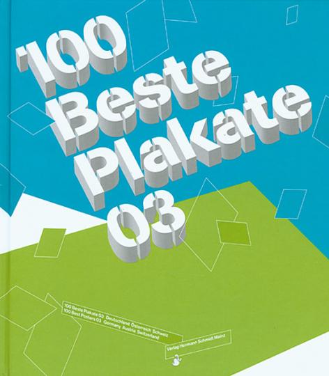 100 Beste Plakate 03 Deutschland, Österreich, Schweiz.