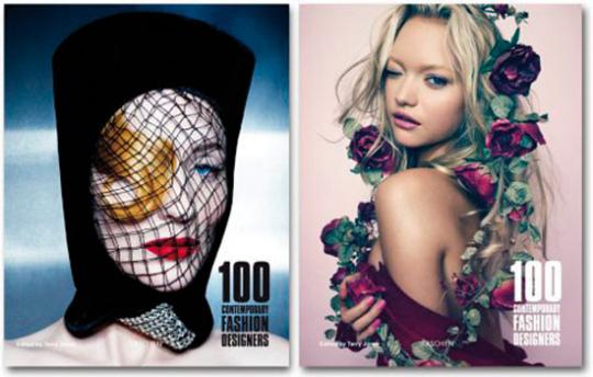 100 Contemporary Fashion Designers. 2 Bände.