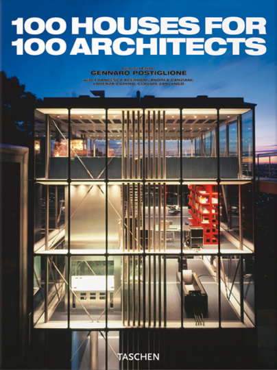 100 Houses for 100 Architects.