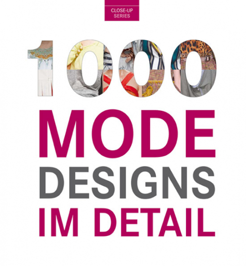 1000 Mode Designs im Detail.