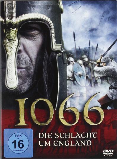 1066 - Schlacht um England. DVD