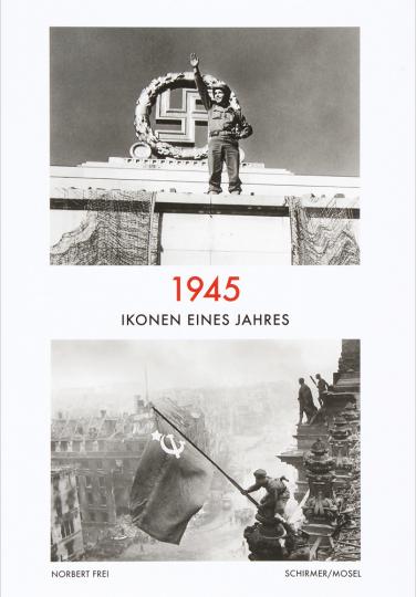 1945 - Ikonen eines Jahres. Die Photographen.