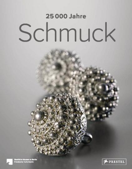 25.000 Jahre Schmuck.