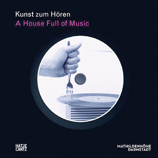 A House Full of Music. Audioguide.