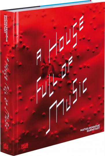 A House Full of Music. Strategien in Musik und Kunst.