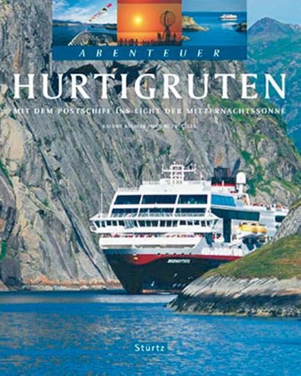Abenteuer Hurtigruten - Mit dem Postschiff ins Reich der Mitternachtssonne