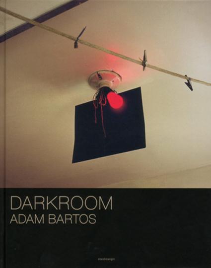 Adam Bartos. Darkroom.