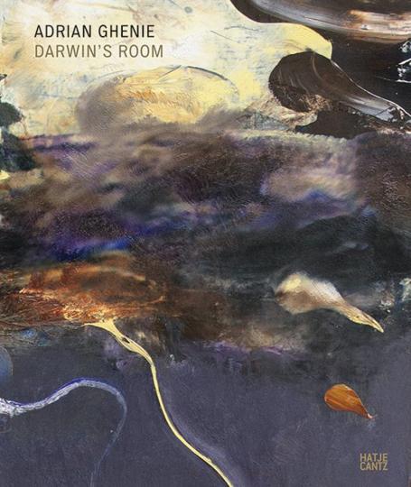 Adrian Ghenie. Darwin's Room.
