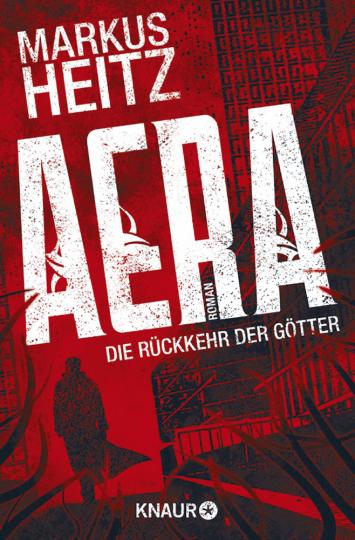 Aera - die Rückkehr der Götter (T)