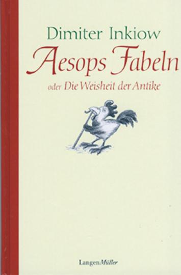 Aesops Fabeln oder Die Weisheit der Antike