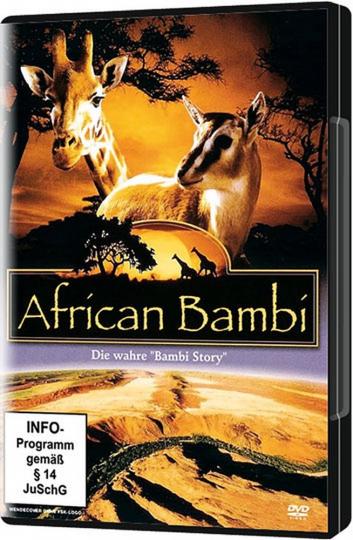 African Bambi (CD)