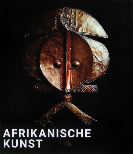 Afrikanische Kunst.