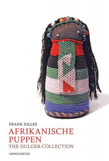 Afrikanische Puppen.