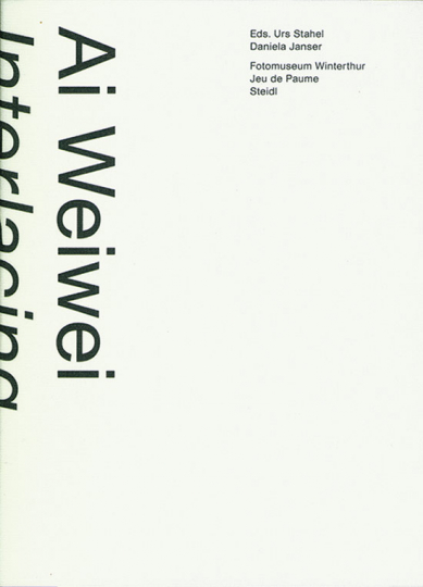 Ai Weiwei. Interlacing.