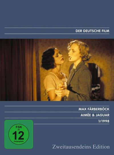 Aimée und Jaguar. DVD.