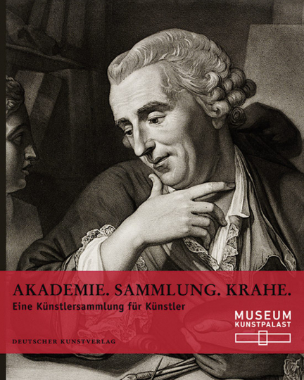 Akademie. Sammlung. Krahe. Eine Künstlersammlung für Künstler.