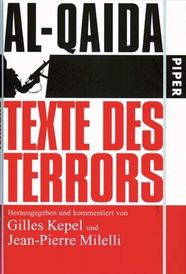 Al-Quaida - Texte des Terrors