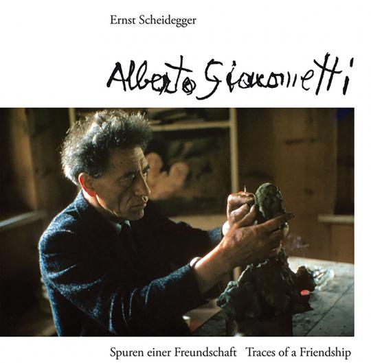 Alberto Giacometti - Spuren einer Freundschaft.