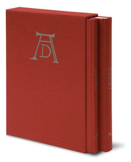 Albrecht Dürer. Das malerische Werk. 2 Bände.