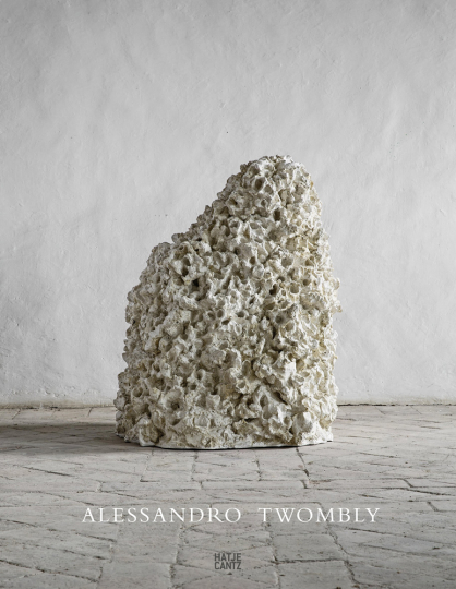 Alessandro Twombly. Sculptures.