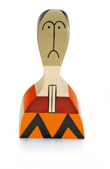 Alexander Girard. Sonderedition mit »Wooden Doll Nr. 17«.