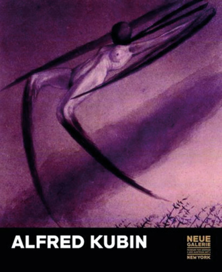 Alfred Kubin.