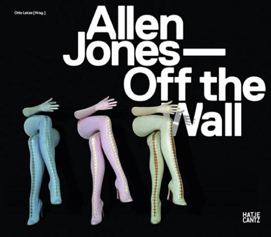 Allen Jones. Off the Wall.