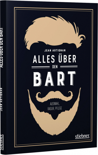 Alles über den Bart. Auswahl, Rasur, Pflege.