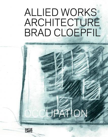 Allied Works Architecture. Brad Cloepfil. Occupation.