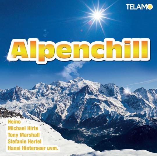 Alpenchill. CD.
