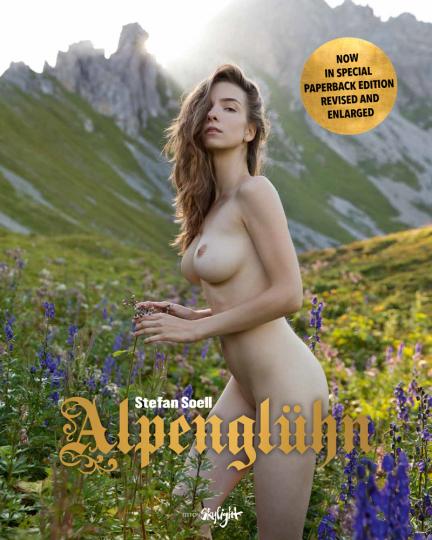 Alpenglühn. Special. Erweiterte Neuausgabe.