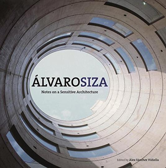 Alvaro Siza. Architekt.