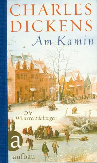 Am Kamin - Die Wintererzählungen