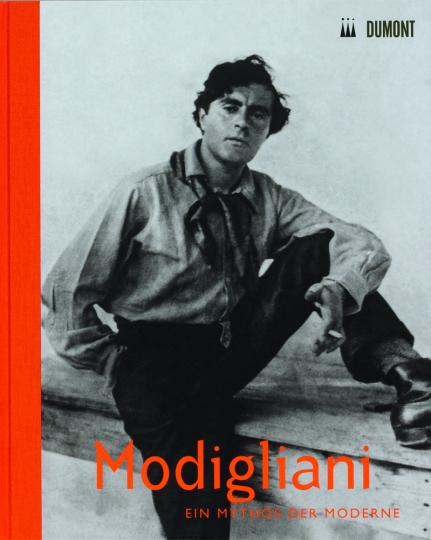 Amedeo Modigliani.