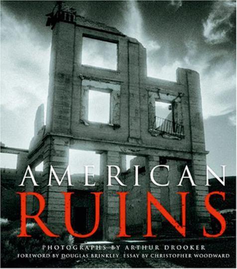 American Ruins. Fotografien.