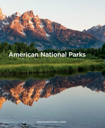 Amerikanische Nationalparks.