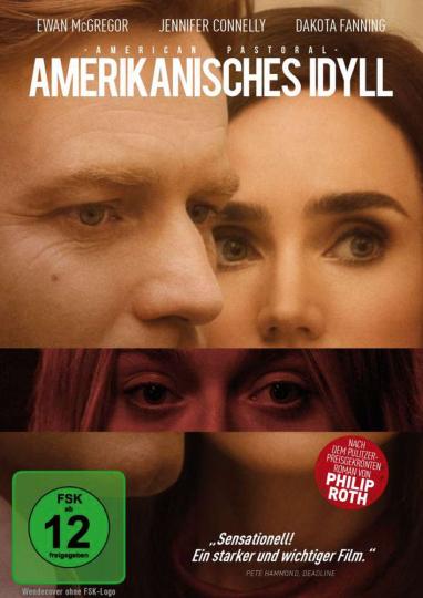 Amerikanisches Idyll. DVD.