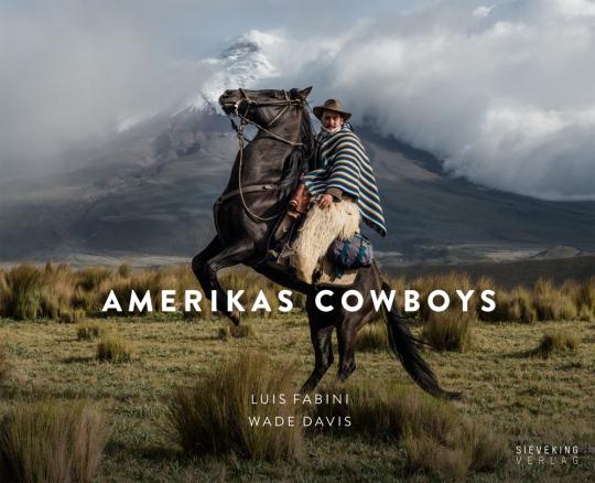 Amerikas Cowboys.