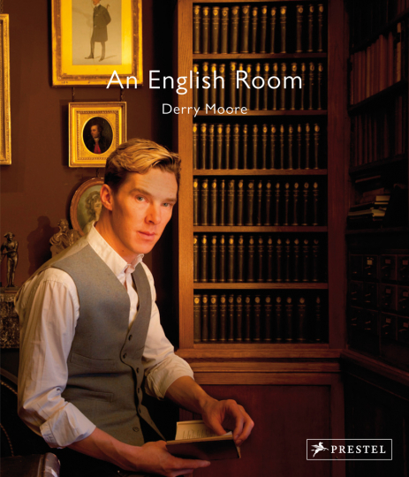 An English Room.