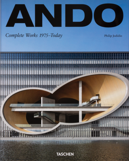 Ando. Complete Works 1975-heute.