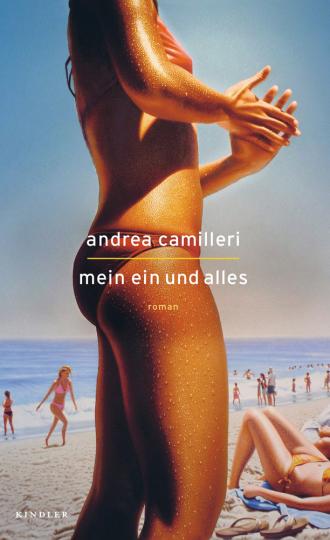 Andrea Camilleri. Mein Ein und Alles.