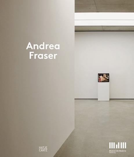 Andrea Fraser.