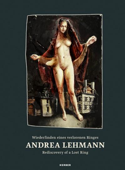 Andrea Lehmann. Wiederfinden eines verlorenen Ringes.