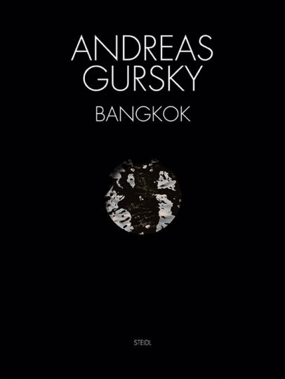 Andreas Gursky. Bangkok.