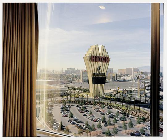 Andreas Schmidt - Las Vegas.