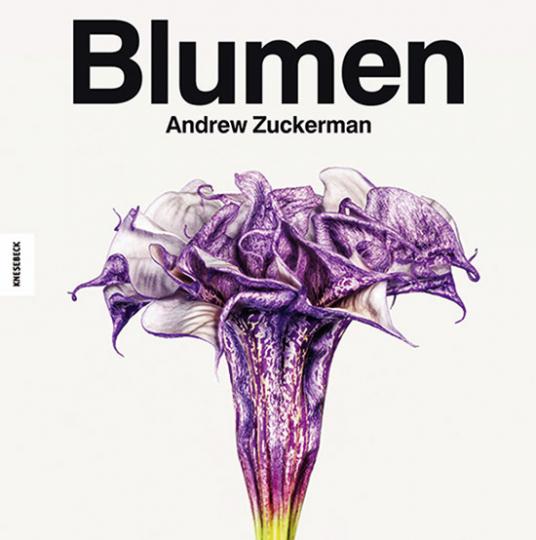 Andrew Zuckerman. Blumen.