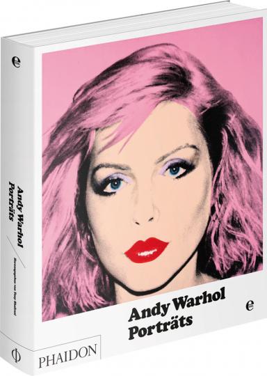 Andy Warhol Porträts.