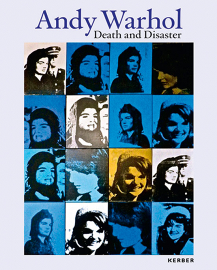 Andy Warhol. Death and Disaster.