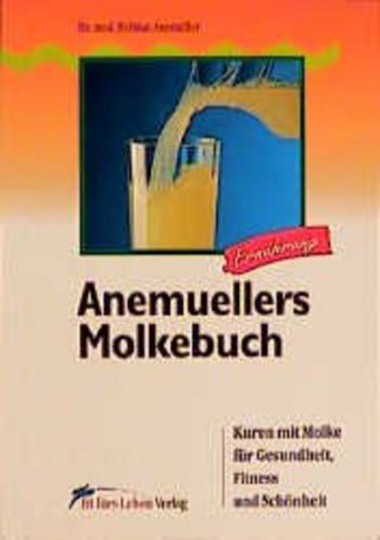 Anemüllers Molkebuch